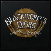 Blackmore's Night - All Our Yesterdays -  Multi-Format Box Sets