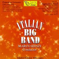 Marco Renzi - Italian Big Band