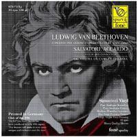Salvatore Accardo - Beethoven: Concerto Per Violino E Orchestra in Re Magg Op.61