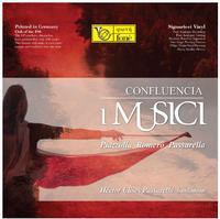 Piazzolla/Romero/Passarella - I Musici Confluencia