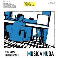 Petra Magoni and Ferrucio Spinetti - Musica Nuda