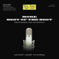 David Manley - More Best Of The Best