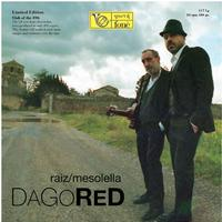 Raiz & Mesolella - Dagored