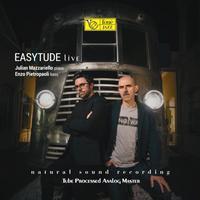 Julian Mazzariello and Enzo Pietropaoli - Easytude Live