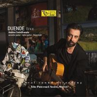 Andrea Castelfranato - Duende Live
