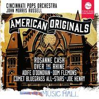Various Artists - Cincinnati Pops Orchestra/ American Originals