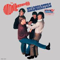 The Monkees  - Headquarters Stack-O-Tracks