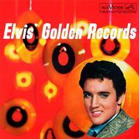 Elvis Presley - Golden Records Volume 1