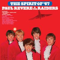 Paul Revere and The Raiders - The Spirit Of '67