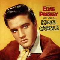 Elvis Presley - King Creole -  180 Gram Vinyl Record