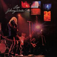 Johnny Winter - Johnny Winter And Live