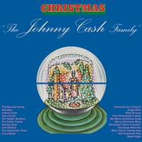 Johnny Cash - Family Christmas