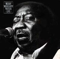 Muddy Waters - Muddy ''Mississippi'' Waters (Live)