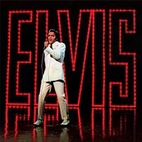 Elvis Presley - Elvis-NBC TV