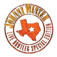 Johnny Winter - Live Bootleg