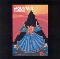 Mountain - Climbing!
