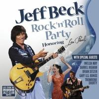 Jeff Beck - Rock n' Roll Party: Honoring Les Paul