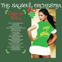 The Salsoul Orchestra - Christmas Jollies -  180 Gram Vinyl Record