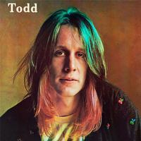 Todd Rundgren - Todd -  180 Gram Vinyl Record