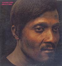Albert Collins - Truckin' With Albert Collins