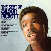 Wilson Pickett - The Best Of Wilson Pickett