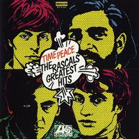 The Rascals - Time Peace:  The Rascal's Greatest Hits