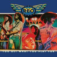 REO Speedwagon - You Get What You Pay For