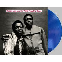 Buddy Guy & Junior Wells - Play The Blues