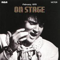 Elvis Presley - On Stage-February 1970