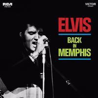 Elvis Presley - Back In Memphis