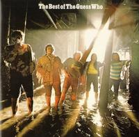 The Guess Who - The Best Of The Guess Who -  180 Gram Vinyl Record