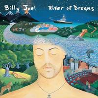 Billy Joel - River Of Dreams
