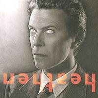 David Bowie - Heathen -  180 Gram Vinyl Record