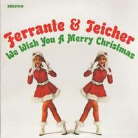 Ferrante & Teicher - We Wish You A Merry Christmas