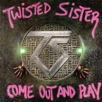 Twisted Sister - Come Out And Play -  180 Gram Vinyl Record
