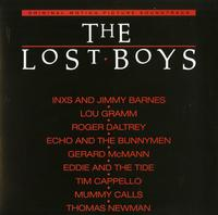 Various Artists - The Lost Boys