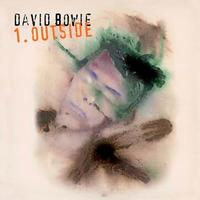 David Bowie - Outside -  180 Gram Vinyl Record