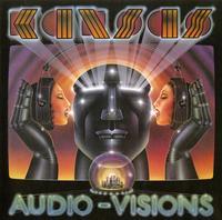 Kansas - Audio Visions
