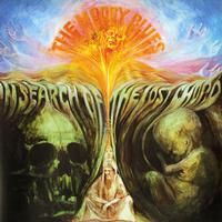 The Moody Blues - In Search Of The Last Chord