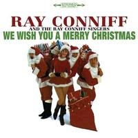 Ray Conniff - We Wish You A Merry Christmas