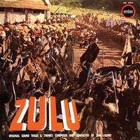 John Barry - Zulu