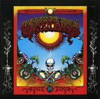 Grateful Dead - Aoxomoxoa 1971 Mix