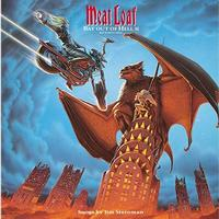 Meat Loaf - Bat Out Of Hell II: Back Into Hell