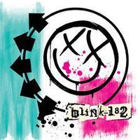 Blink 182 - Blink-182 -  180 Gram Vinyl Record
