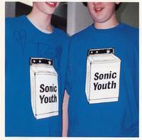 Sonic Youth - Washing Machine