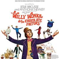 Leslie Bricusse and Anthony Newley - Willy Wonka & The Chocolate Factory