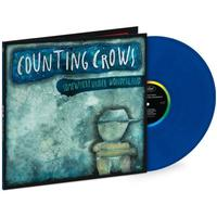 Counting Crows - Somewhere Under Wonderland