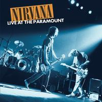 Nirvana - Live At The Paramount