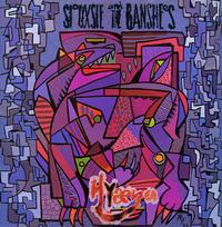 Siouxsie and The Banshees - Hyaena -  180 Gram Vinyl Record
