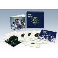 The Who - The Track Singles